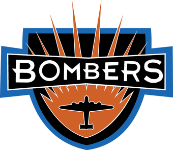 Baltimore Bombers (proposed NFL team).