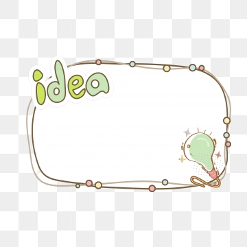 Idea Bombillo Png, Vectores, PSD, e Clipart Para Descarga Gratuita.