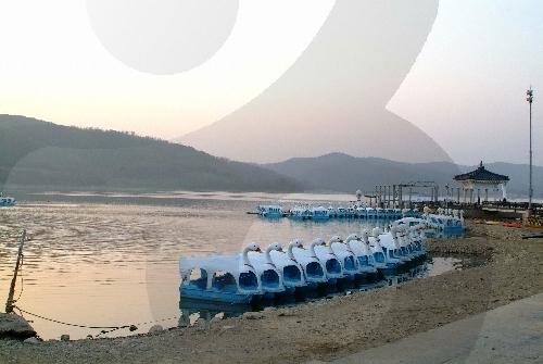 Bomun Tourist Complex (경주 보문관광단지).
