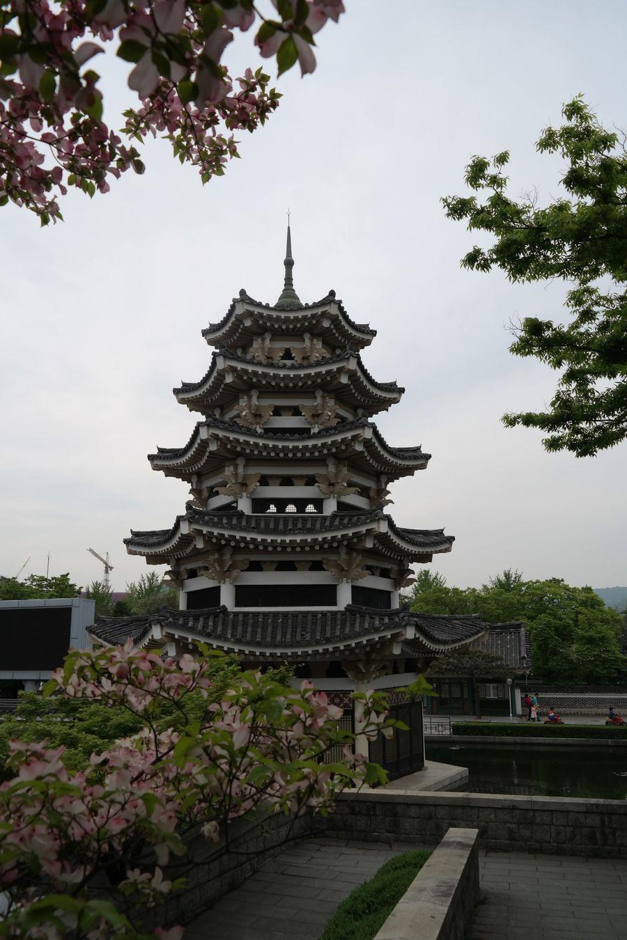 Gyeongju #6.