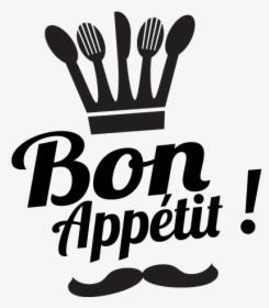 Bon Appetit Png, Transparent Png , Transparent Png Image.
