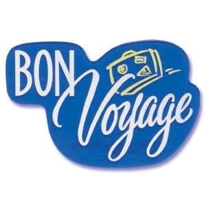 Von Voyage Clipart.