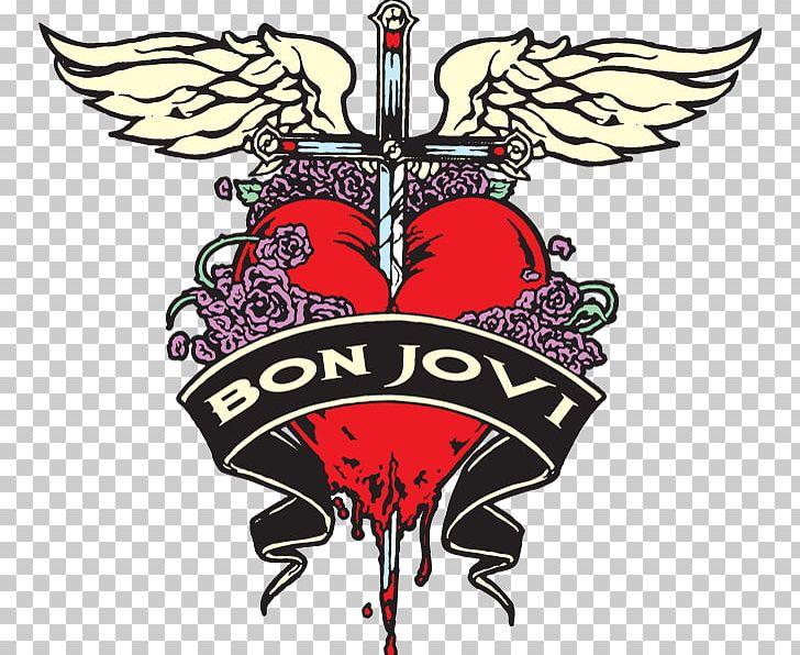 Bon Jovi Logos PNG, Clipart, Art, Bon, Bon Jovi, Crest, Decal Free.