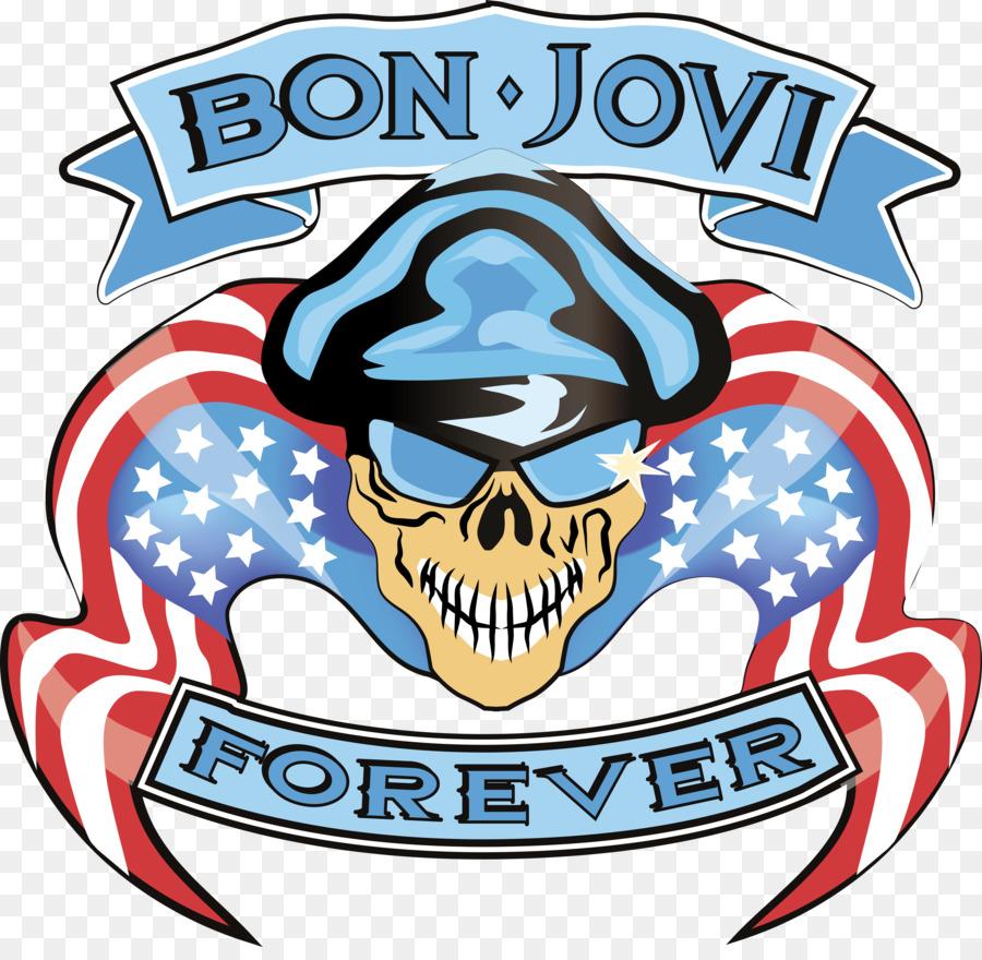bon jovi forever logo clipart Bon Jovi Forever.