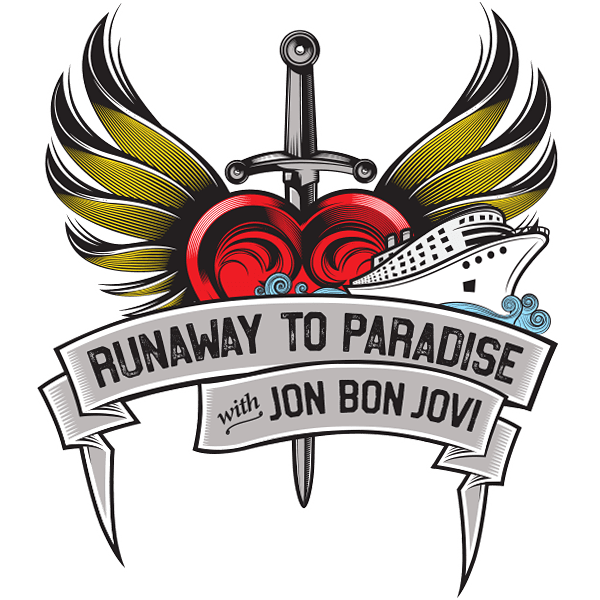 Cruise To Paradise With Jon Bon Jovi.