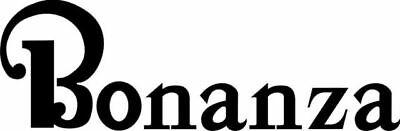 Beechcraft Bonanza Aircraft Logo Decal/Vinyl Sticker!.