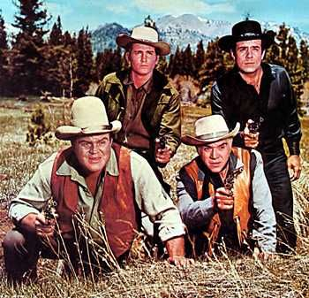 1000+ images about Bonanza on Pinterest.