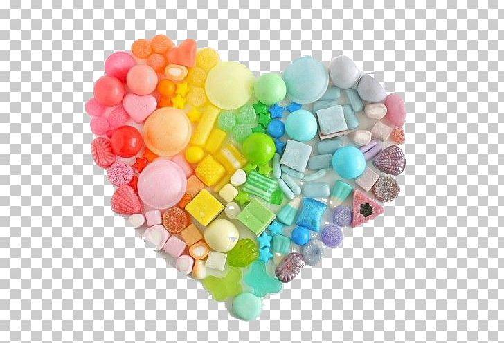 Bonbon Lollipop Rainbow Color Macaron PNG, Clipart, Bead, Bonbon.