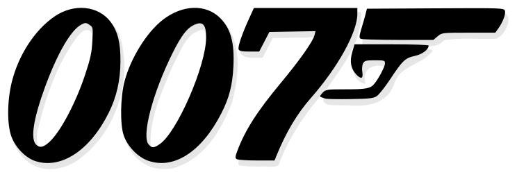 Bond Clip Art.