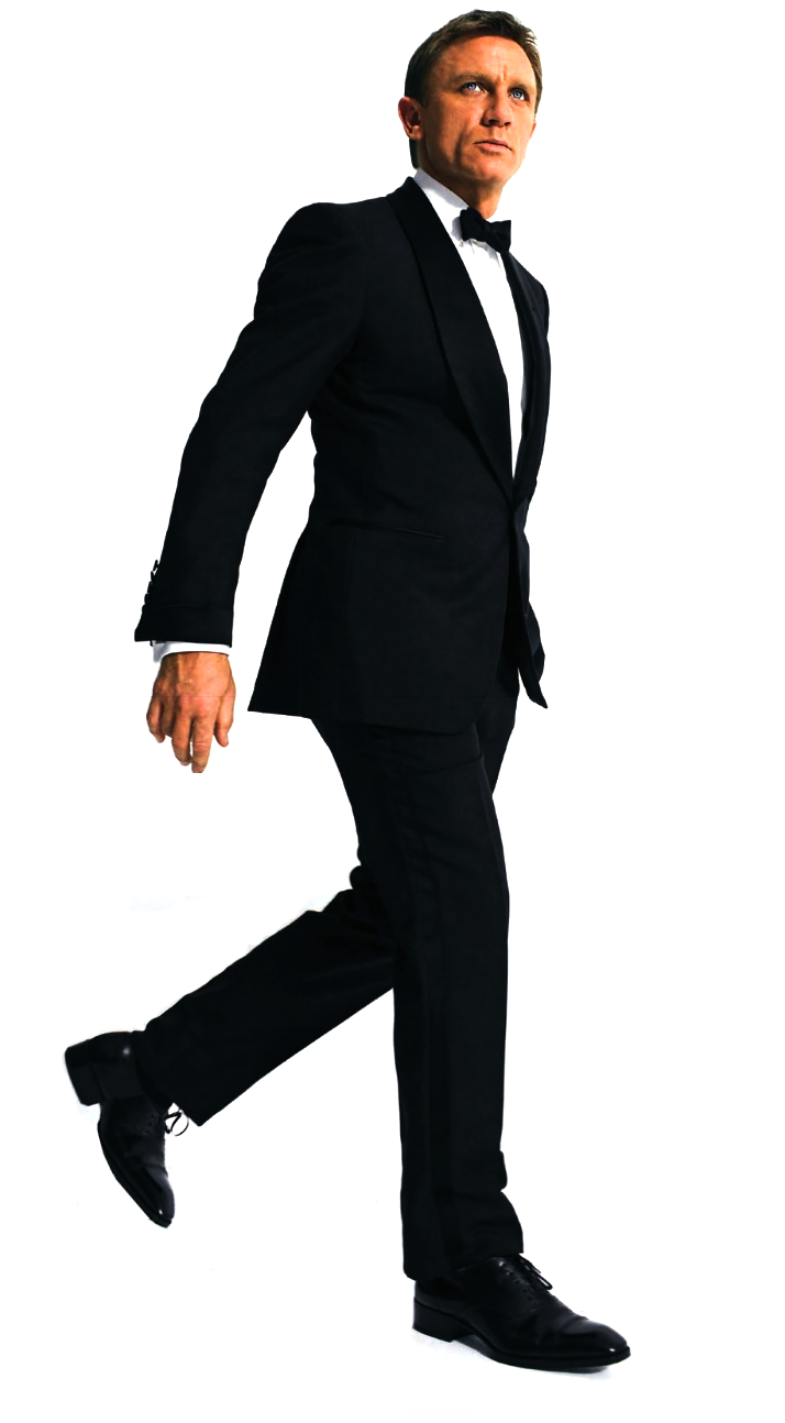 James Bond Png (108+ images in Collection) Page 1.