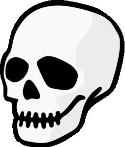Cranium Clip Art Download.