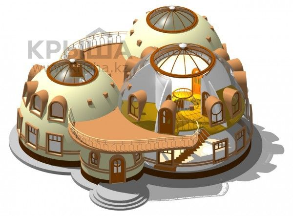 1000+ images about Geodesic Domes on Pinterest.