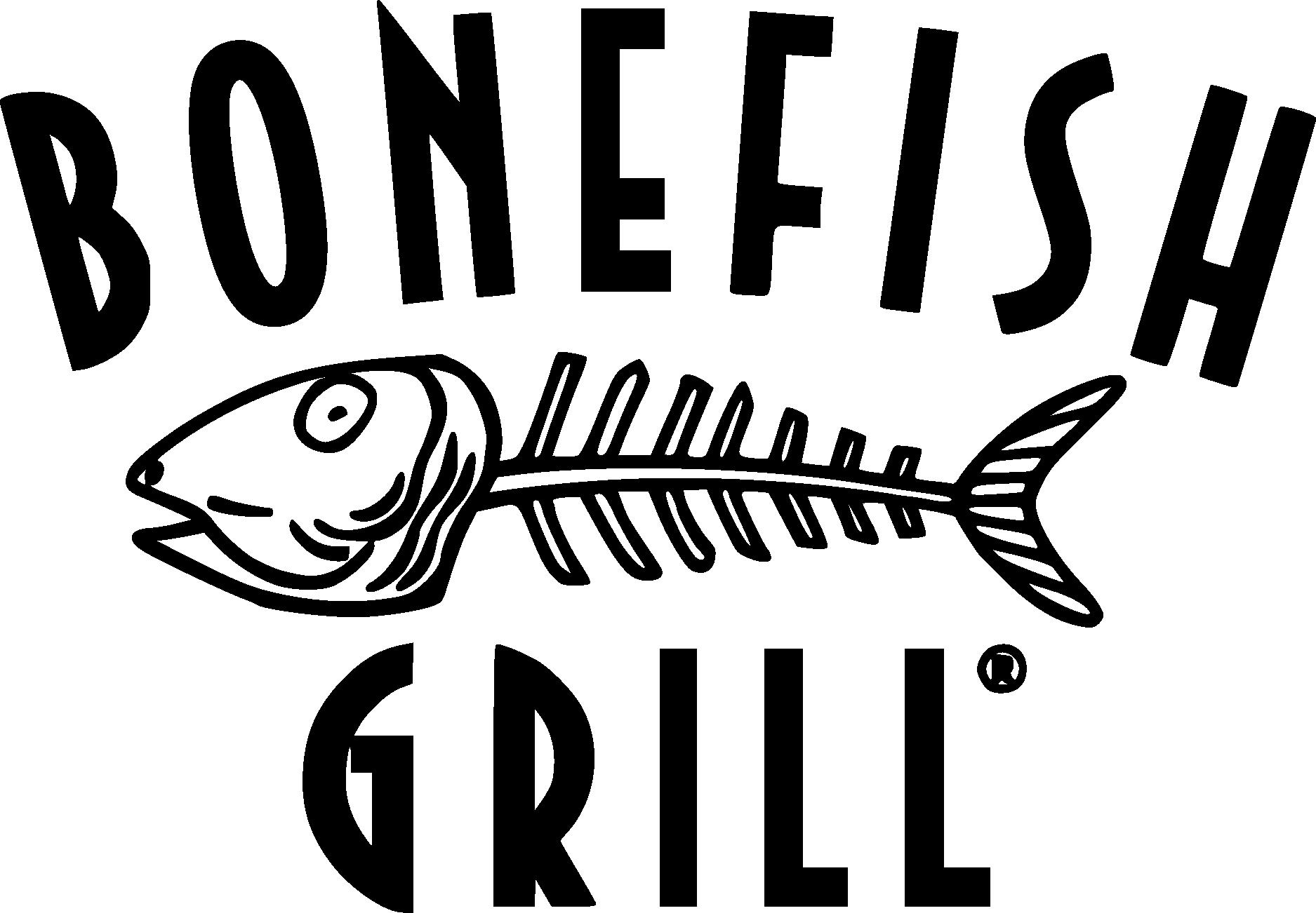 Bonefish Logo.