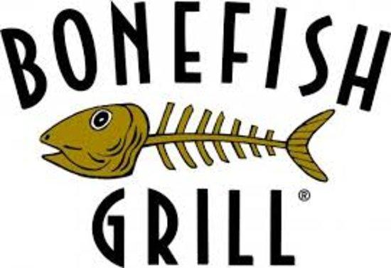 Logo Bonefish.