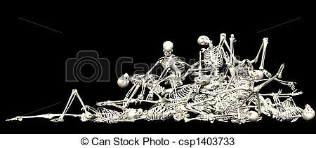 Drawings of Skeleton pile.
