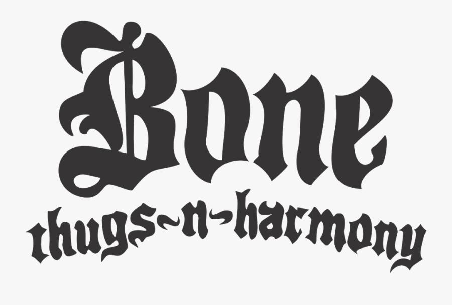 Thug Transparent Logo.