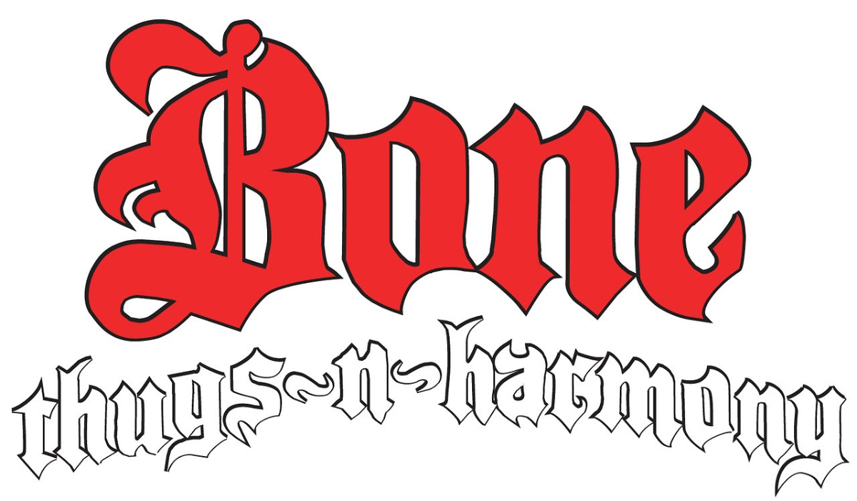 Bone Thugs N Harmony.
