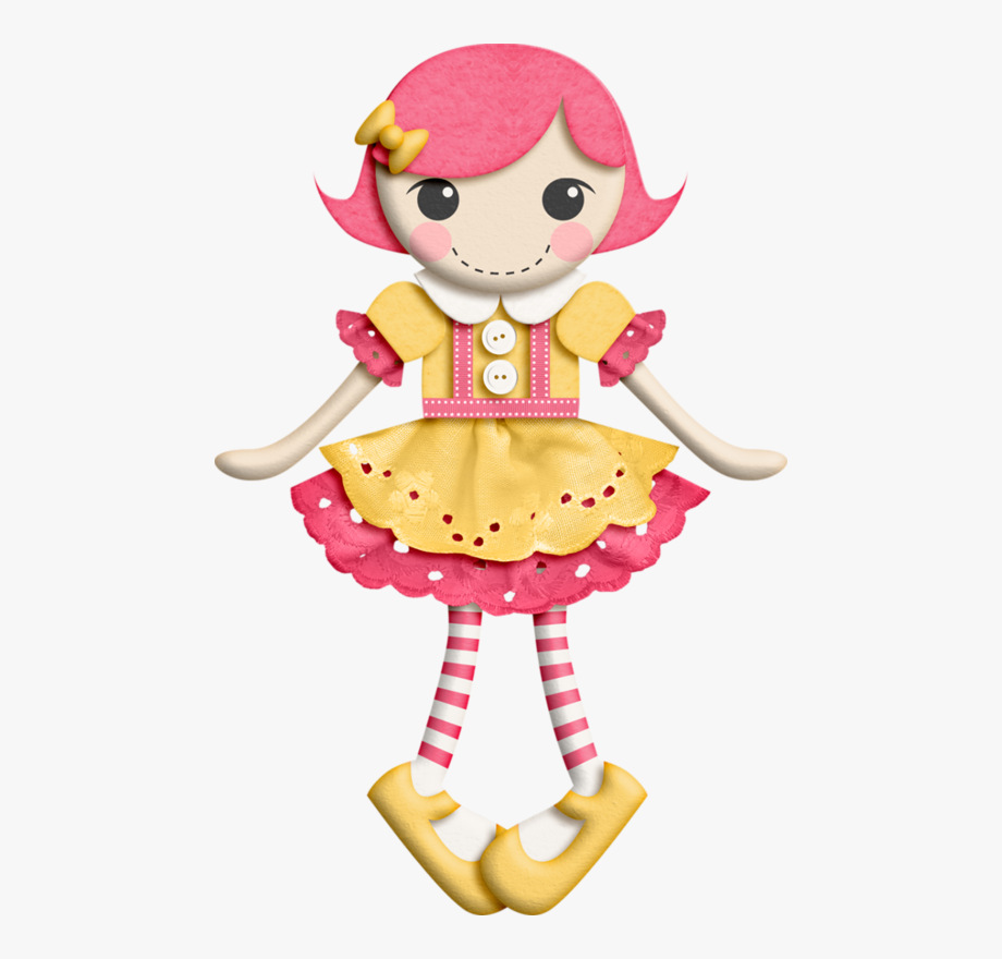 Jds Sewcuteandsweet Dolly Png.