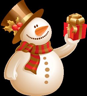 Boneco de neve png 1 » PNG Image.