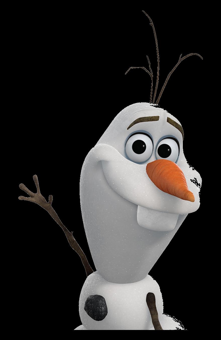 Olaf Clipart Boneco De Neve Frozen Transparent Png.