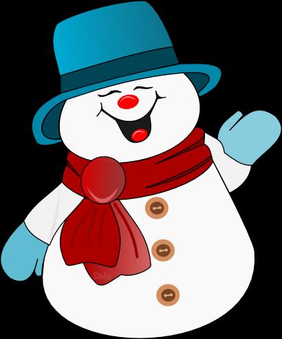 Natal boneco de neve png 2 » PNG Image.
