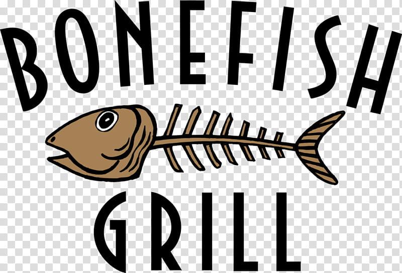 Restaurant Logo, Bonefish Grill, Seafood, Seafood Restaurant.