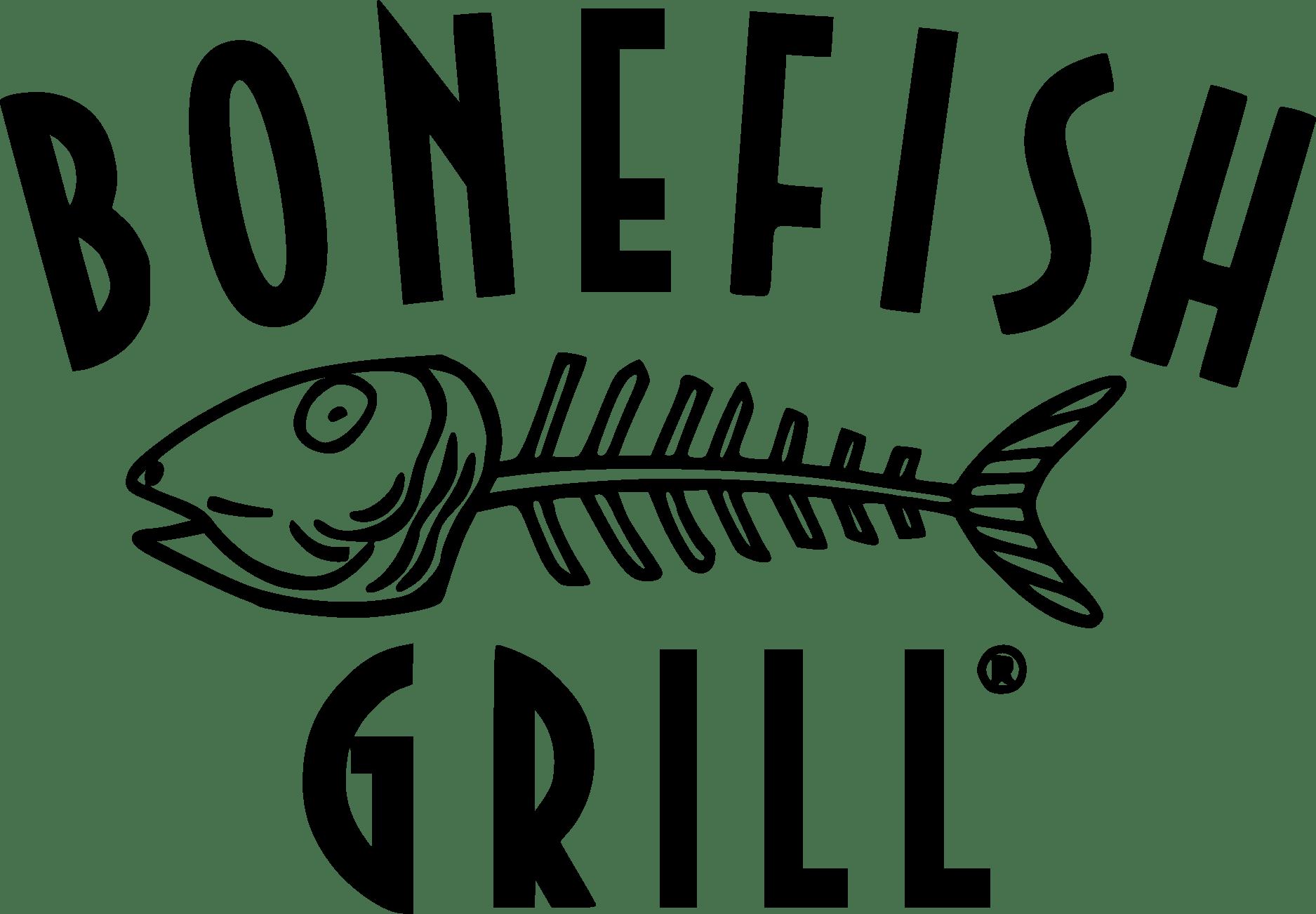 Bonefish Grill Logo Download Vector.