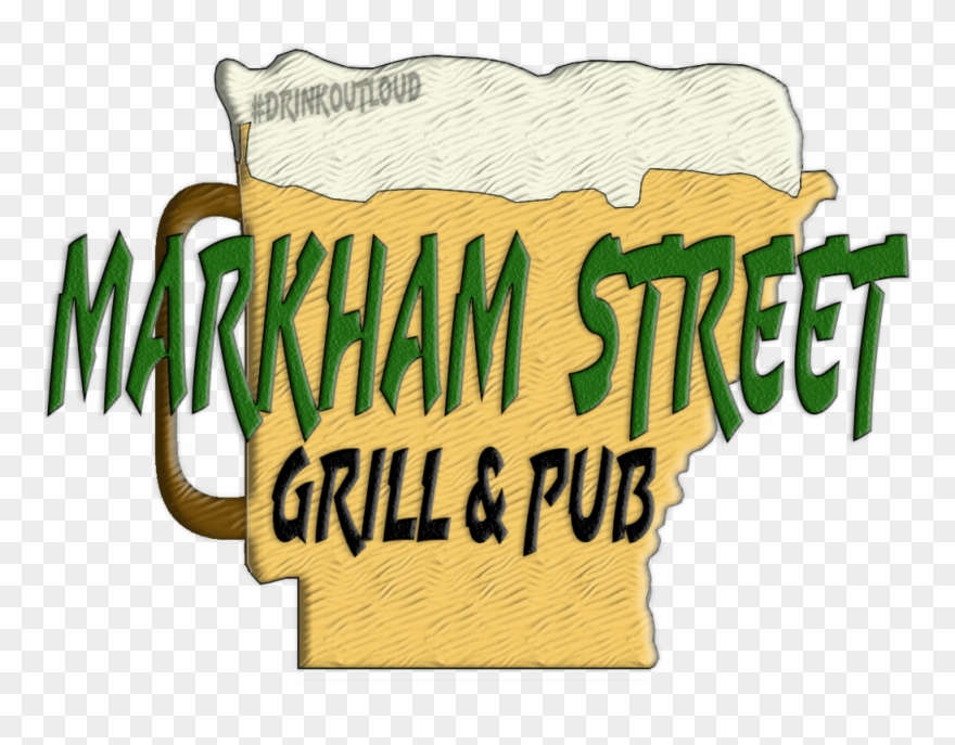 Markham Street Continue To Be Arkansas\' Only Place.