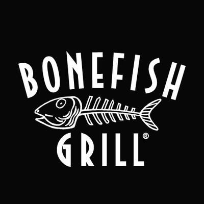 Bonefish Grill (@BonefishGrill).