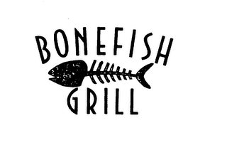 Bonefish Grill, Inc  __BONEFISH GRILL.