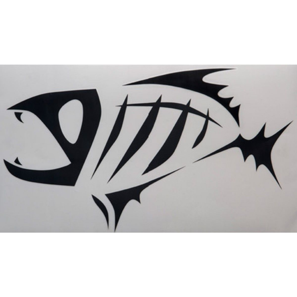 Bonefish Logo.