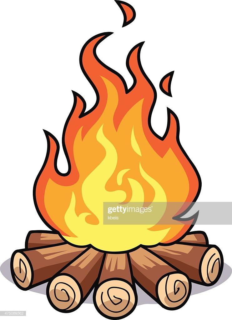 60 Top Campfire Stock Illustrations, Clip art, Cartoons, & Icons.