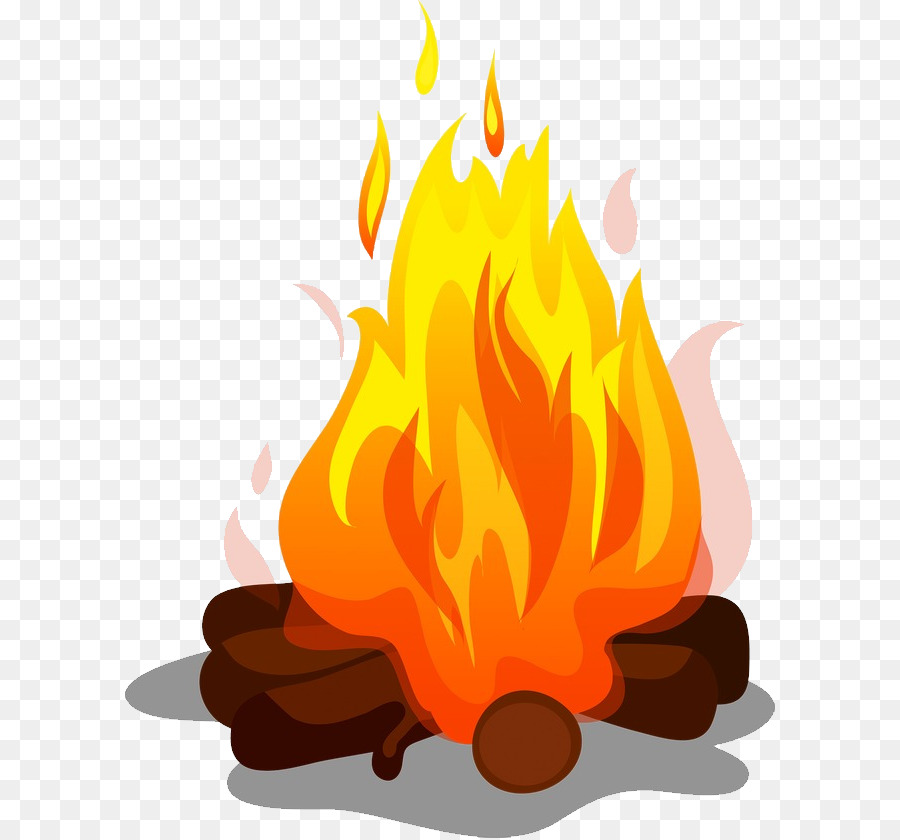 Campfire Cartoontransparent png image & clipart free download.