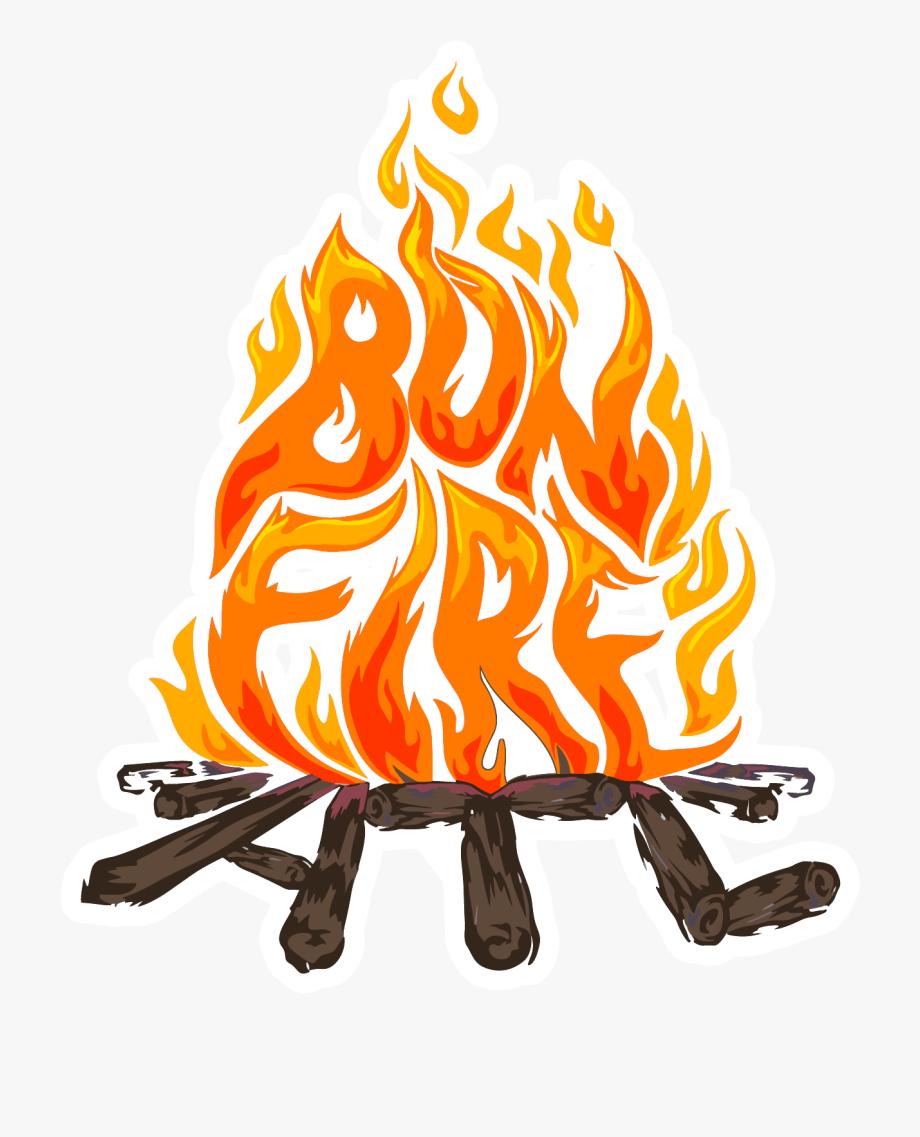 Bonfire Png Logo.