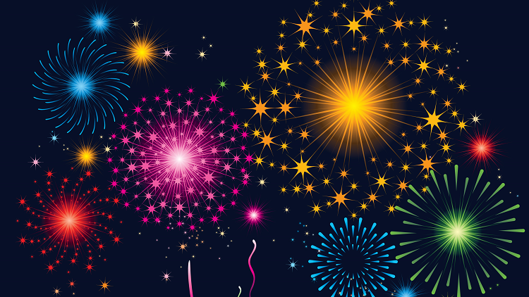 Sparkling Bonfire Night resources.
