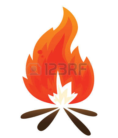 26,006 Bonfires Stock Vector Illustration And Royalty Free.