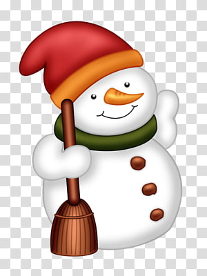 Bonhomme transparent background PNG cliparts free download.