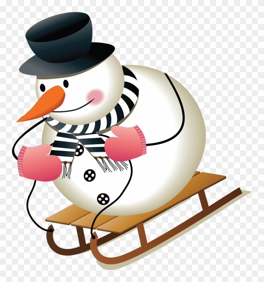 Snowman *.