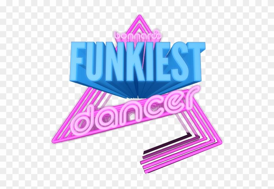 Bonnaroo Funkiest Dancer.