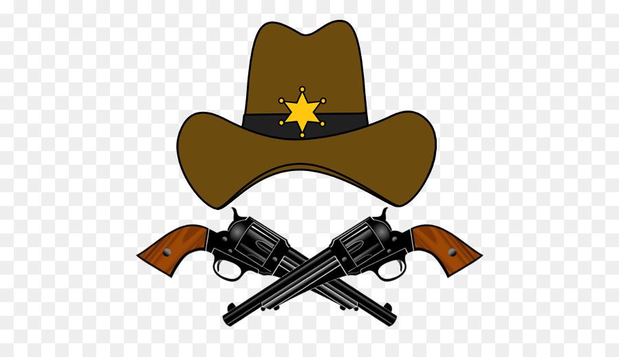 Cowboy hat T.