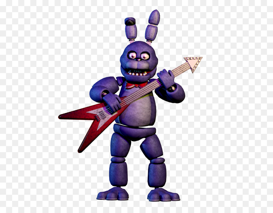 Download Free png Bonnie png download 550*691 Free Transparent.