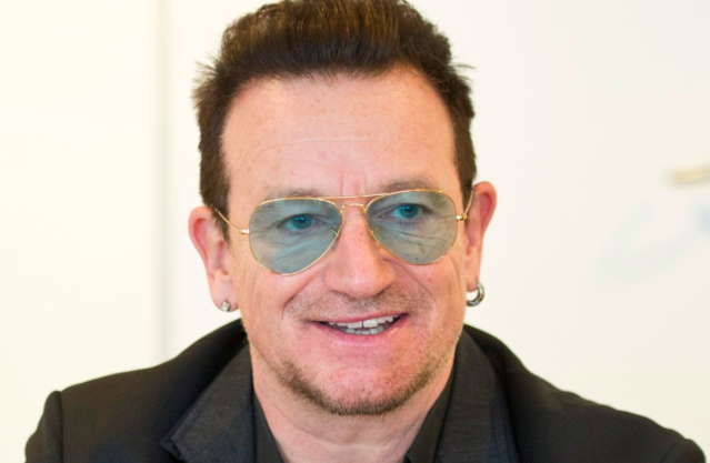 Bono reveals his most embarrassing U2 moment.