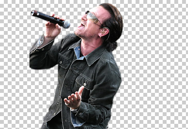 Bono Singer, others PNG clipart.