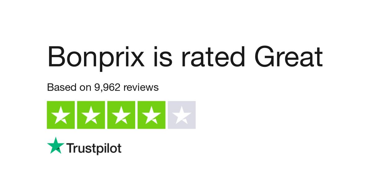 Bonprix Reviews.