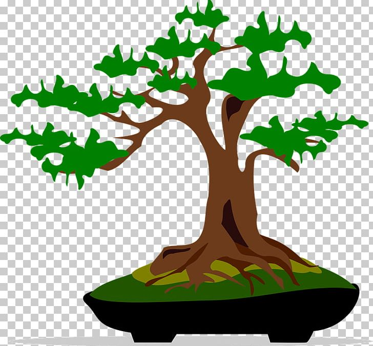 Bonsai Tree PNG, Clipart, Artwork, Bonsai, Bonsai Tree, Branch, Clip.