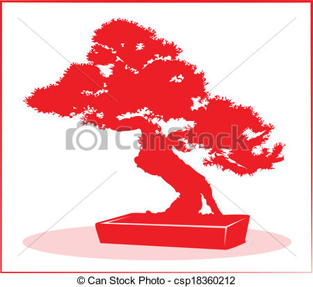 Bonsai Illustrations and Clip Art. 3,719 Bonsai royalty free.