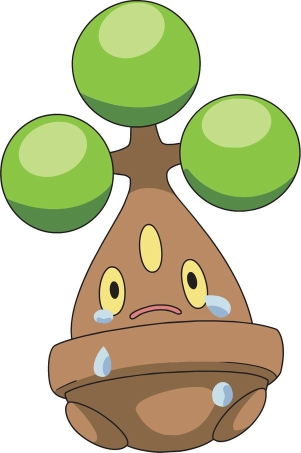 Why do people make fun of Brock's Bonsly?.