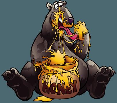 Bonus Bears.