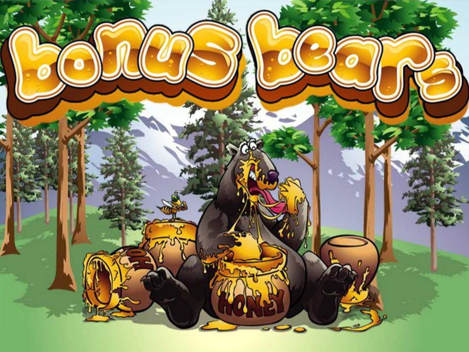 Bonus Bears Online Slot by Playtech.