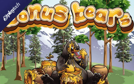 Bonus Bears Slot Machine ᗎ Play Online in Playtech Casinos.